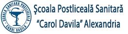 Scoala Carol Davila Alexandria
